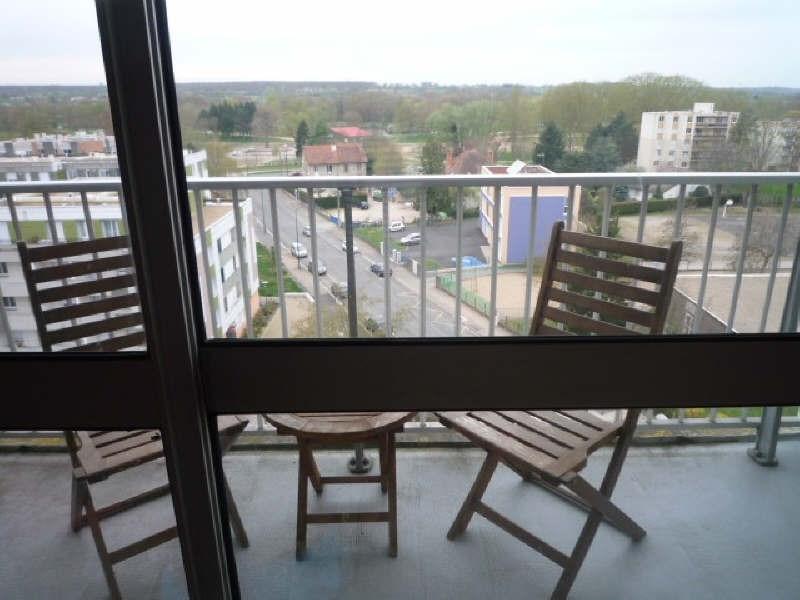 Vermietung wohnung Moulins 460€ CC - Fotografie 3