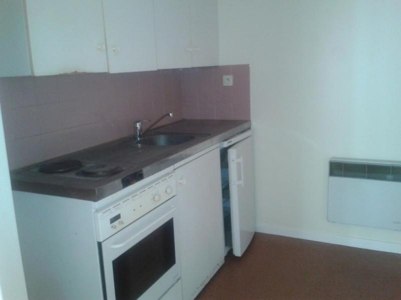 Location appartement Romans-sur-isère 264€ CC - Photo 1