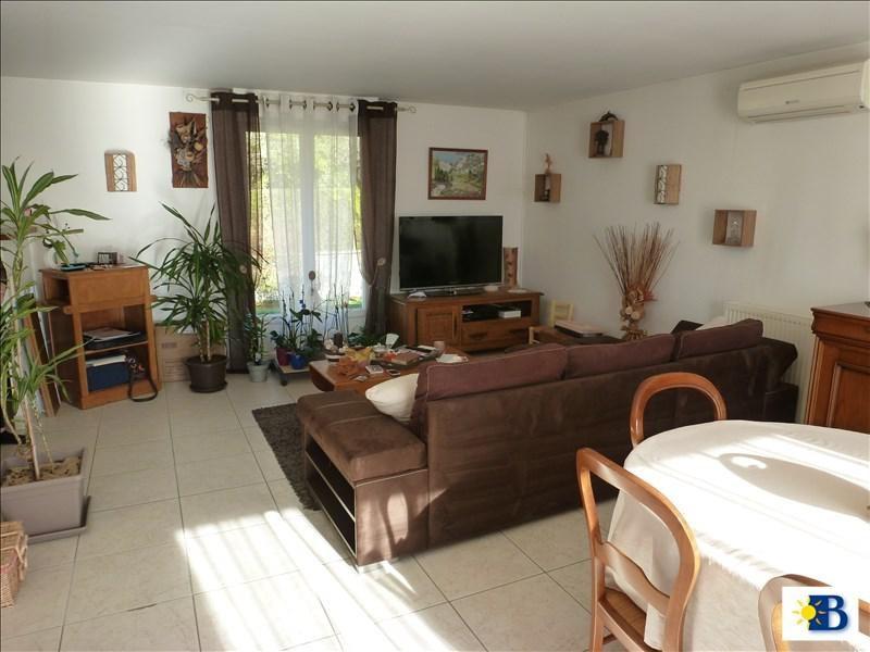 Vente maison / villa Thure 159000€ - Photo 5