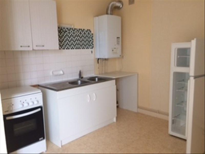 Location appartement Niort 310€ CC - Photo 1