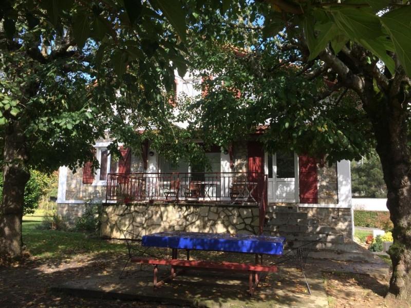 Vente maison / villa Soustons 400900€ - Photo 3