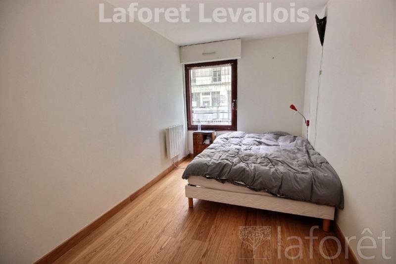 Vente appartement Levallois perret 480000€ - Photo 3