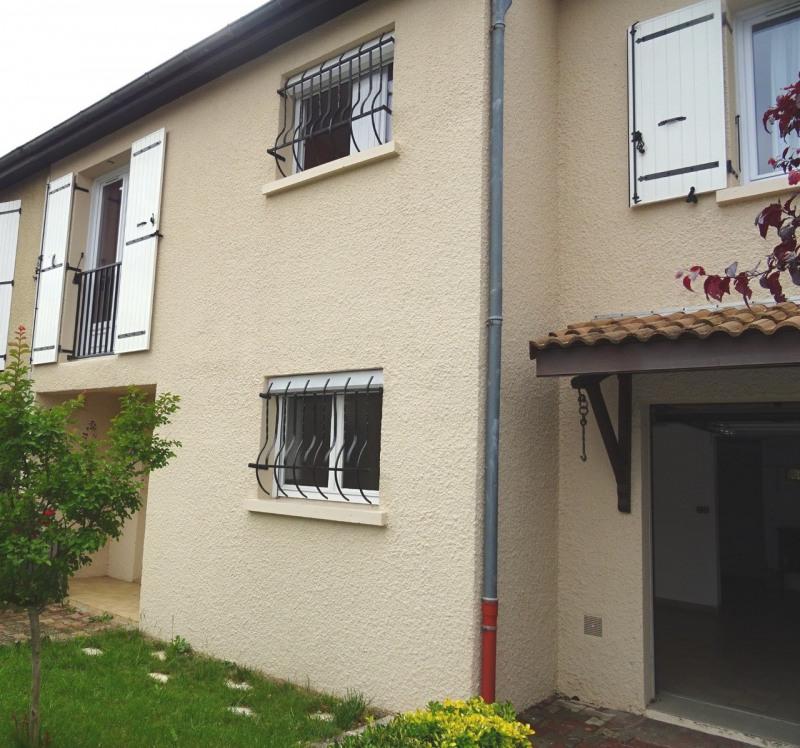 Vente maison / villa Bourg-lès-valence 258000€ - Photo 2