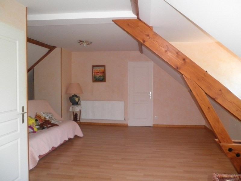 Vente maison / villa St jean de bournay 267000€ - Photo 8