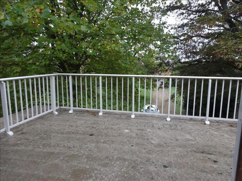 Vente maison / villa Montereau fault yonne 275600€ - Photo 10