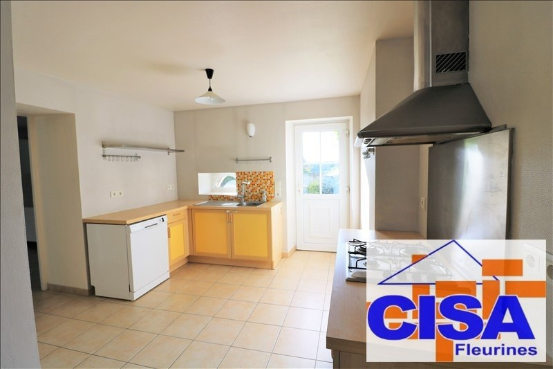 Sale house / villa Senlis 315 000€ - Picture 5