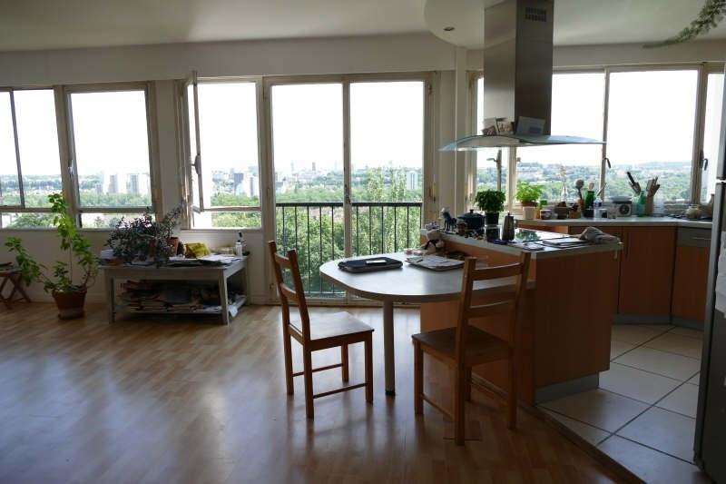 Sale apartment Verrieres le buisson 245000€ - Picture 1