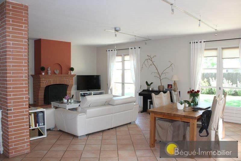 Deluxe sale house / villa Pibrac 598000€ - Picture 2