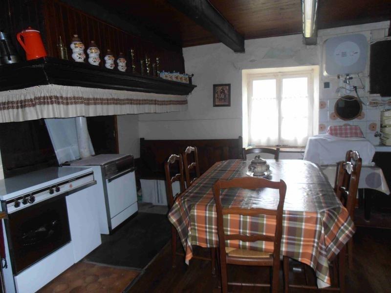 Sale house / villa Ste engrace 96500€ - Picture 5
