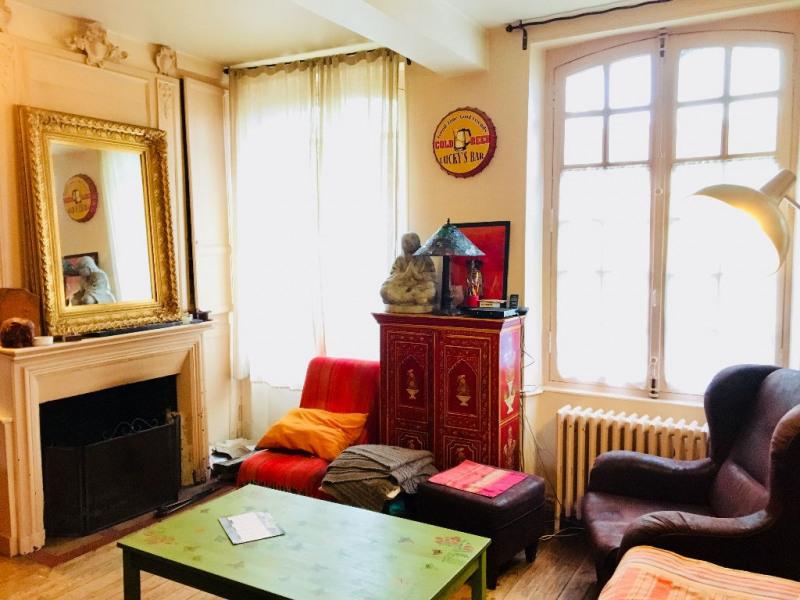 Vente maison / villa La neuville en hez 207000€ - Photo 1