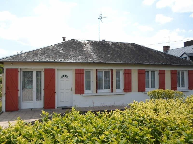 Vente maison / villa Romorantin lanthenay 127 200€ - Photo 1