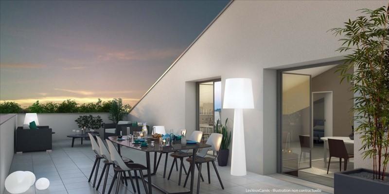 Vente appartement Toulouse 449000€ - Photo 1