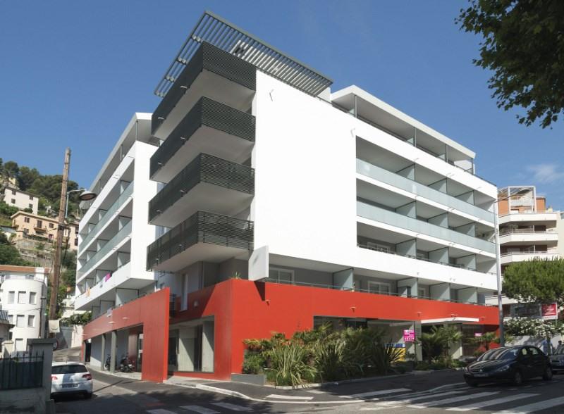Carre 131 programme immobilier neuf nice propos par for Garage boulevard de la madeleine nice