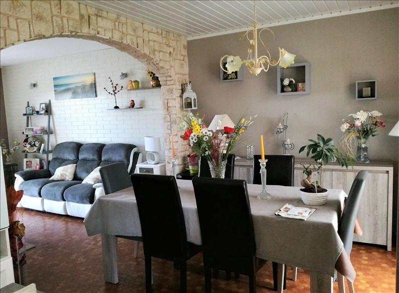 Vente maison / villa St leger aux bois 239000€ - Photo 2