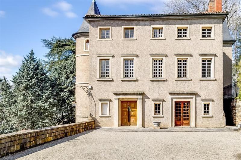 Vente de prestige château Caluire et cuire 1795000€ - Photo 2