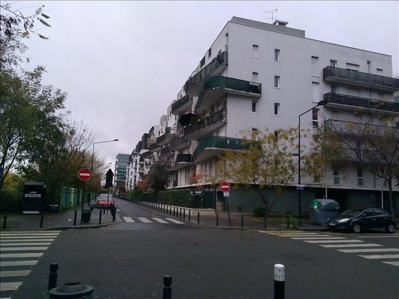 Vente appartement La plaine saint denis 189000€ - Photo 5