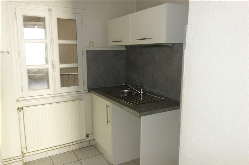 Rental apartment Roanne 505€ CC - Picture 4