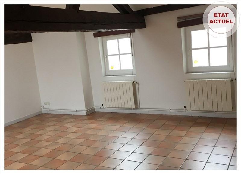 Vente appartement Metz 153000€ - Photo 3