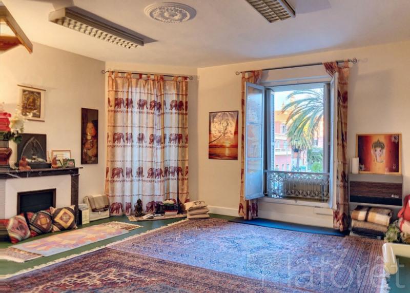 Vente appartement Menton 584 500€ - Photo 2