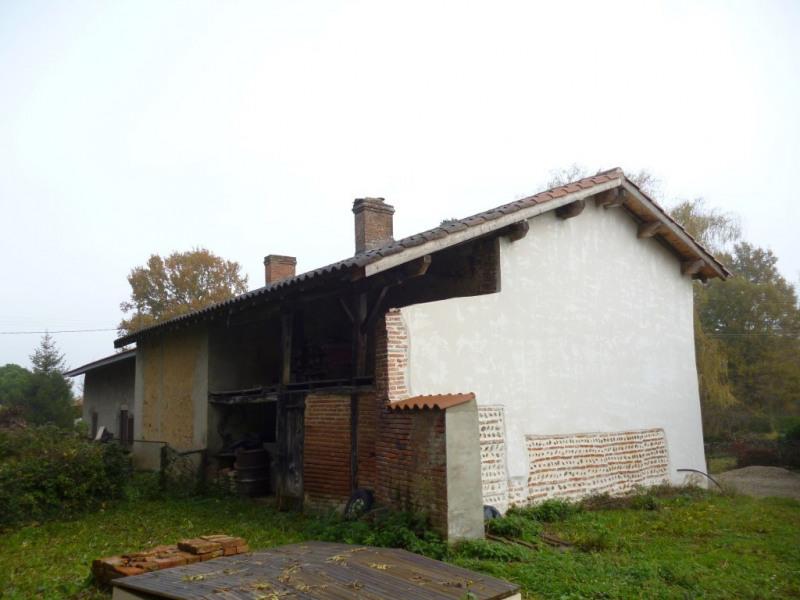 Vente maison / villa Saint-andré-de-corcy 127000€ - Photo 2