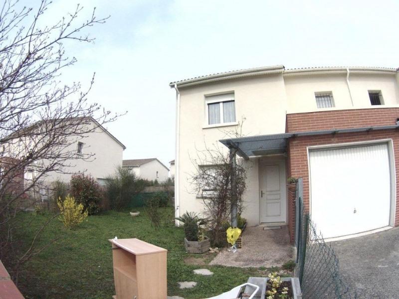 Location maison / villa Toulouse 936€ CC - Photo 1