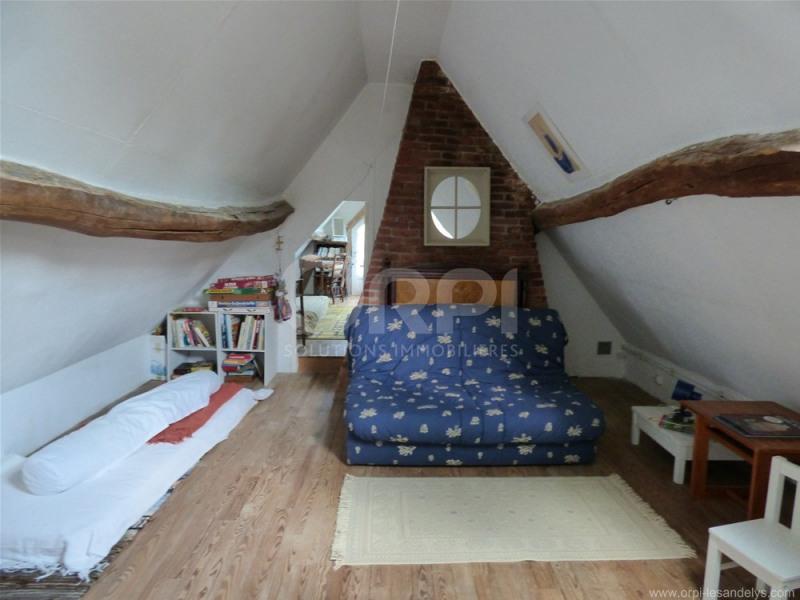 Vente maison / villa Lyons-la-forêt 167000€ - Photo 10