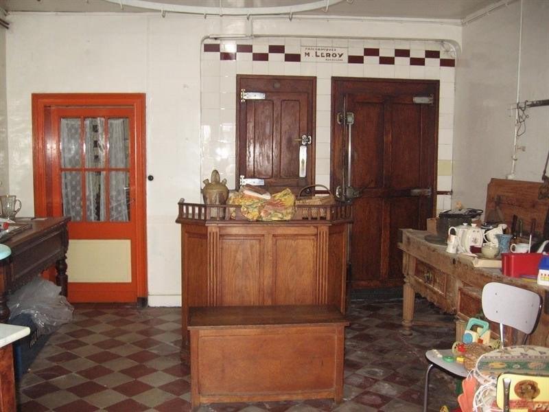 Sale house / villa Montlieu la garde 79000€ - Picture 2