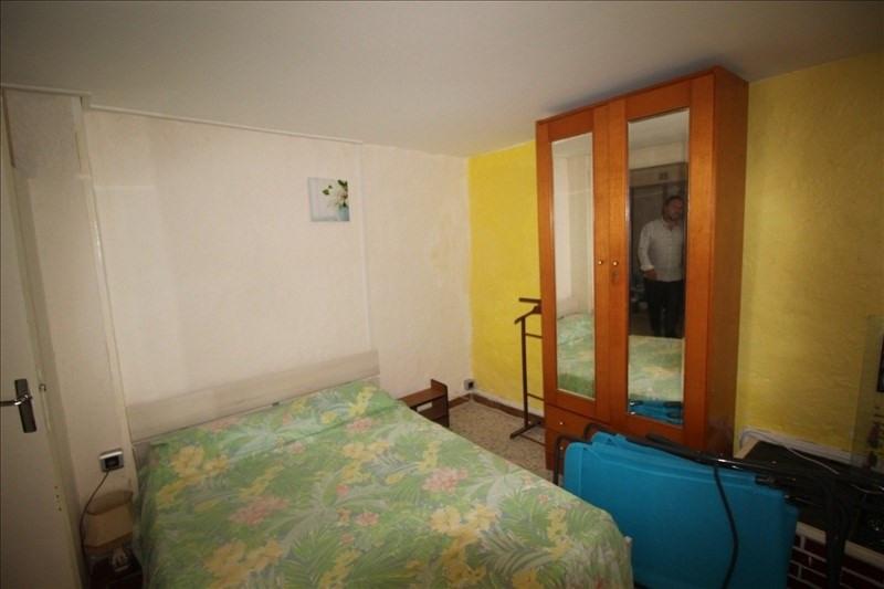 Vente appartement Port vendres 88000€ - Photo 4