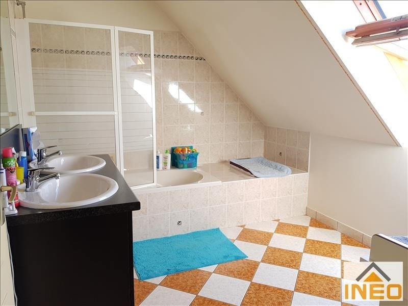Vente maison / villa La meziere 313500€ - Photo 4