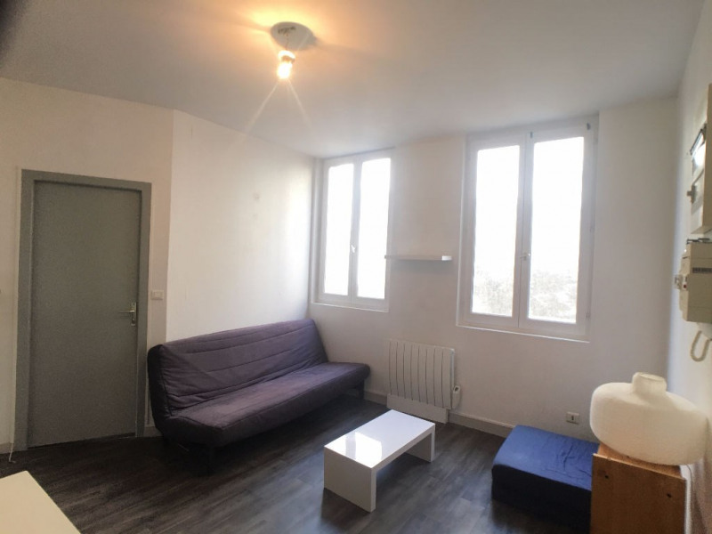 Investment property apartment Limoges 44800€ - Picture 1