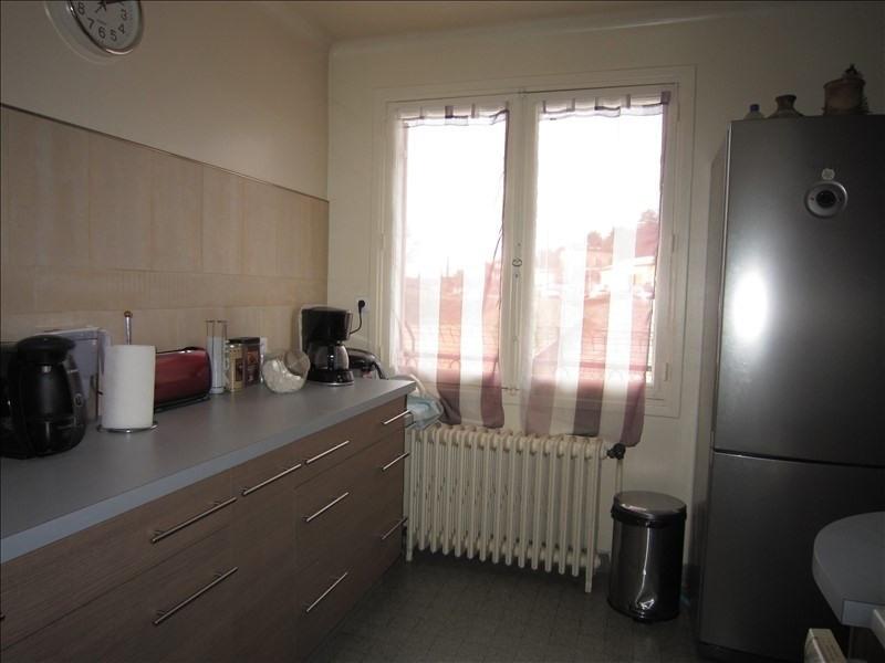 Rental house / villa St cyprien 611€ CC - Picture 3