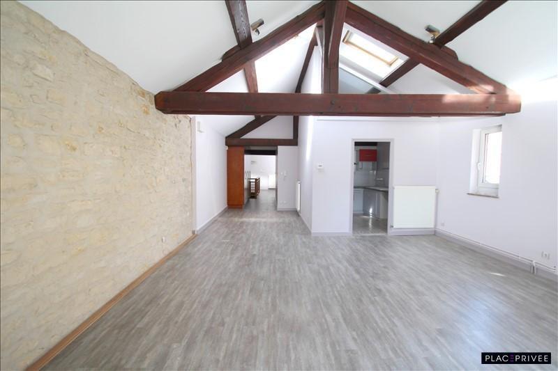 vente appartement 5 pi ce s nancy 133 m avec 4 chambres 335 000 euros place privee. Black Bedroom Furniture Sets. Home Design Ideas