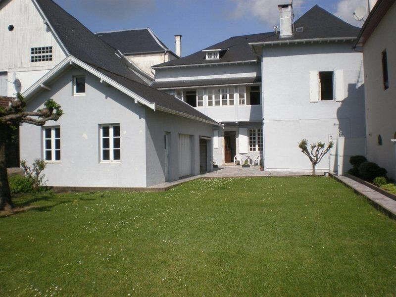 Vente maison / villa Mauleon licharre 110000€ - Photo 1