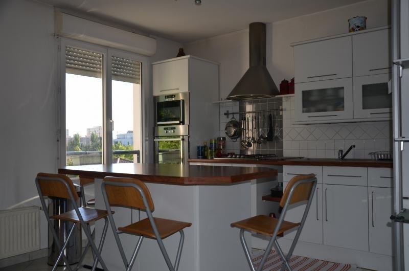 Vente appartement St priest 225000€ - Photo 6