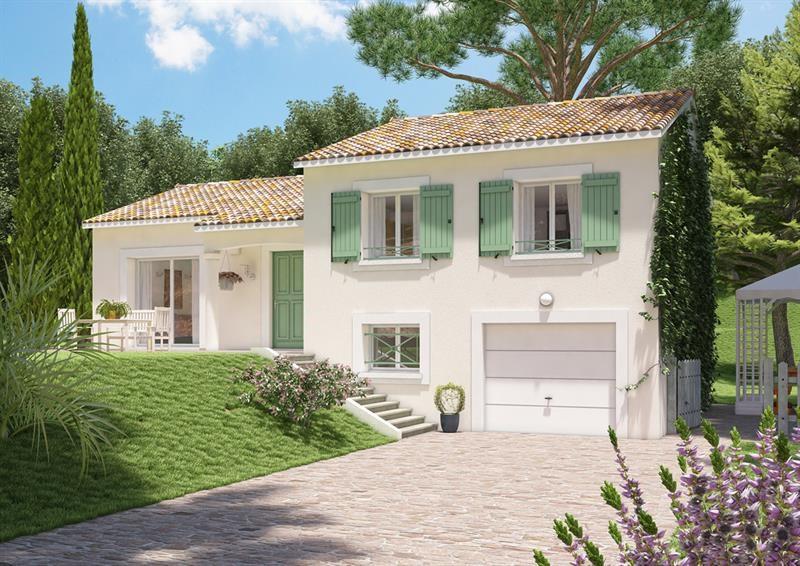 Vente maison 5 pi ces et plus boisseuil maison projet de for Vente maison en construction