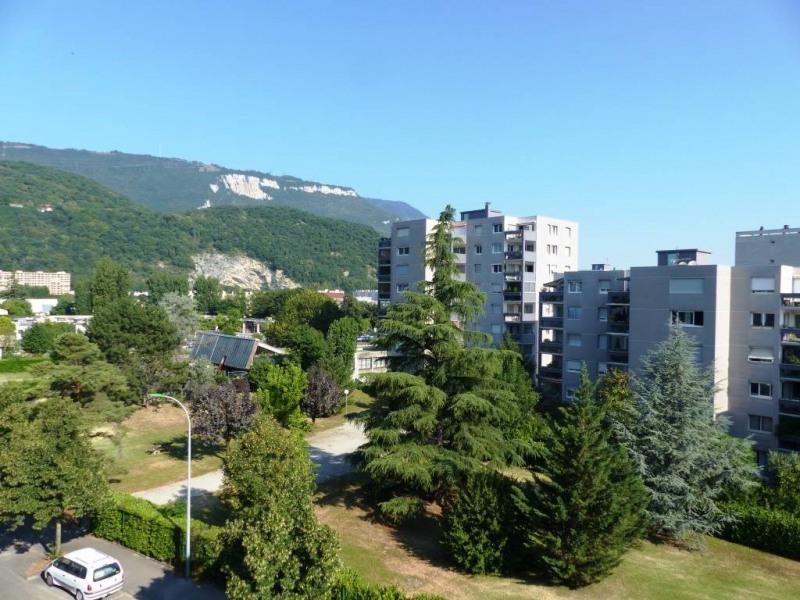 Vente appartement Seyssinet-pariset 155000€ - Photo 10
