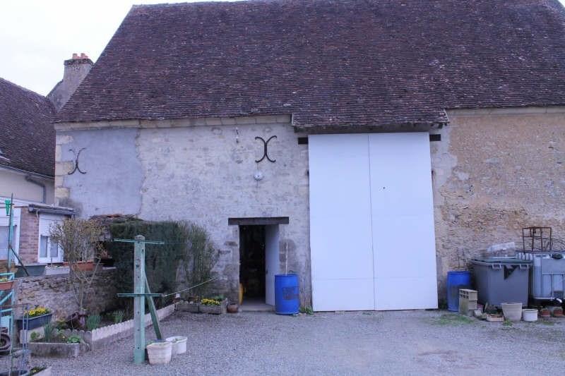 Venta  casa Fye 106000€ - Fotografía 8