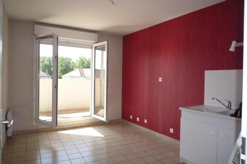 Location appartement Dijon 700€ CC - Photo 1