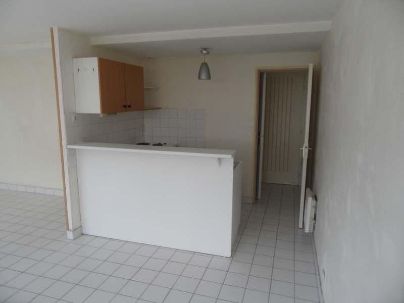 Sale apartment Vannes 99800€ - Picture 2