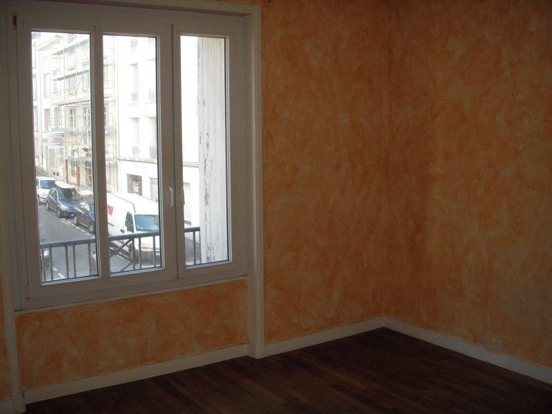 Alquiler  apartamento Brest 385€ CC - Fotografía 1