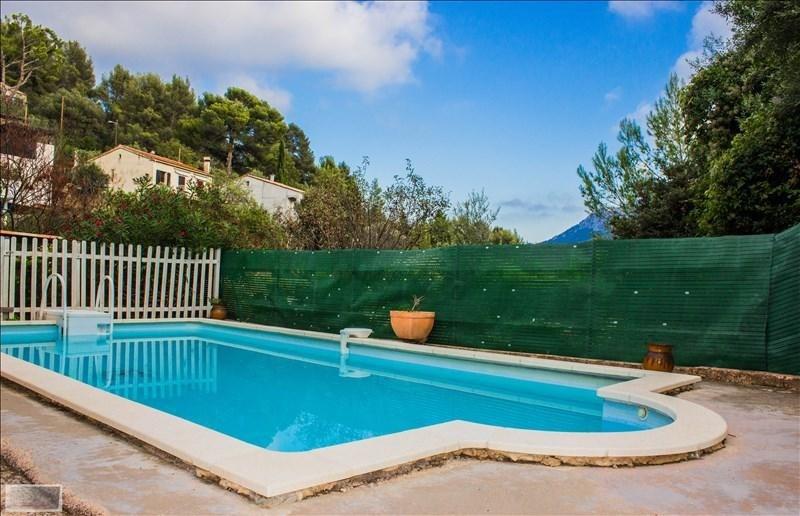 Vente maison / villa Toulon 390000€ - Photo 1
