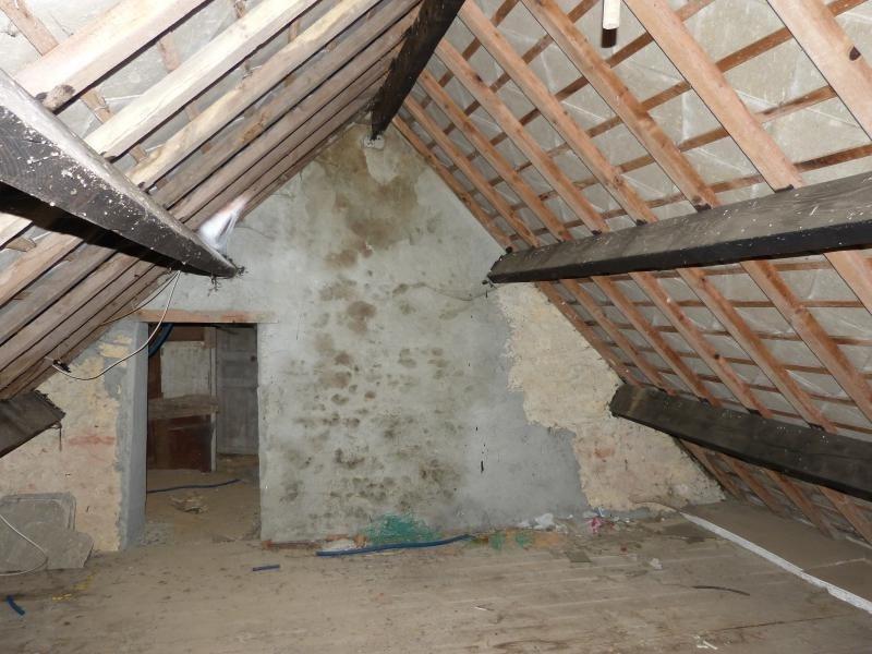 Vente maison / villa Tilly sur seulles 154000€ - Photo 4