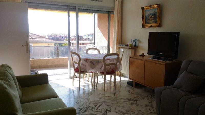 Rental apartment Cagnes sur mer 700€ CC - Picture 3