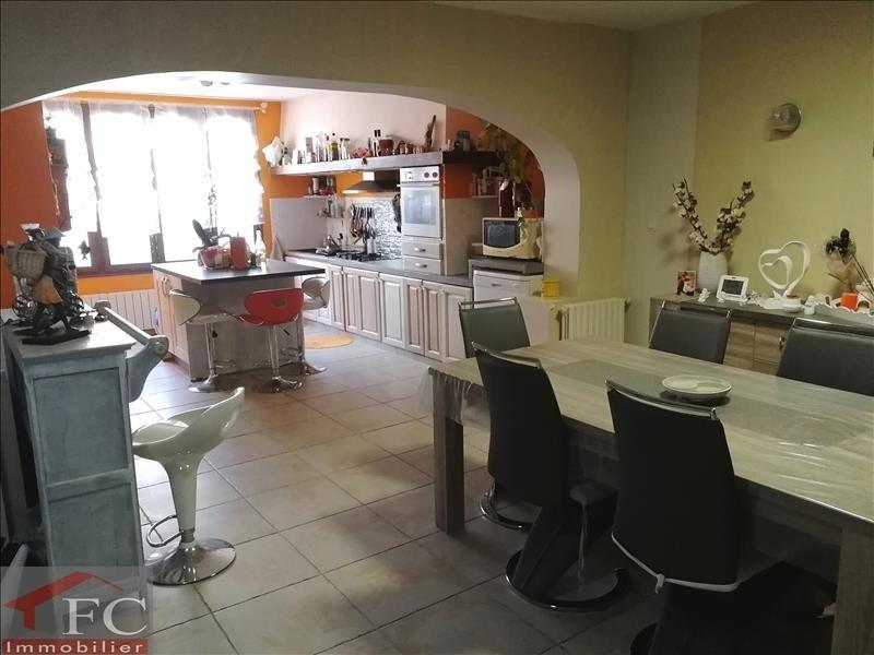 Sale house / villa Amboise 317000€ - Picture 4