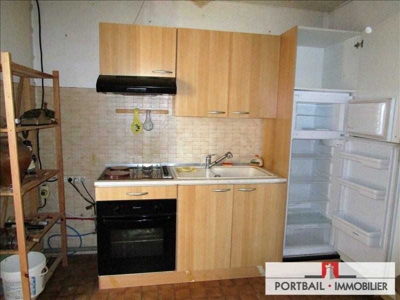Vente maison / villa Cartelegue 137000€ - Photo 3