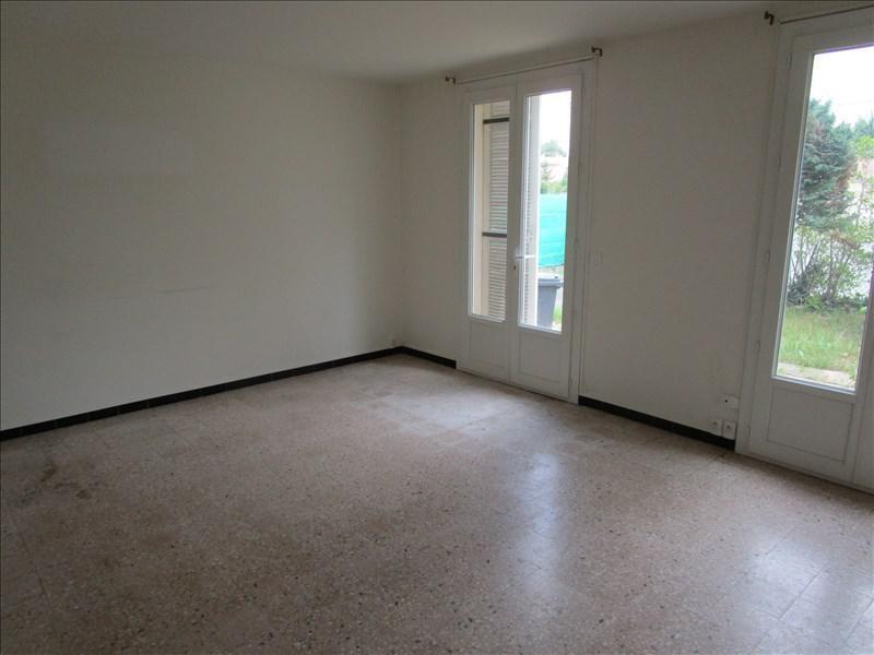 Sale house / villa Ambes 159000€ - Picture 2