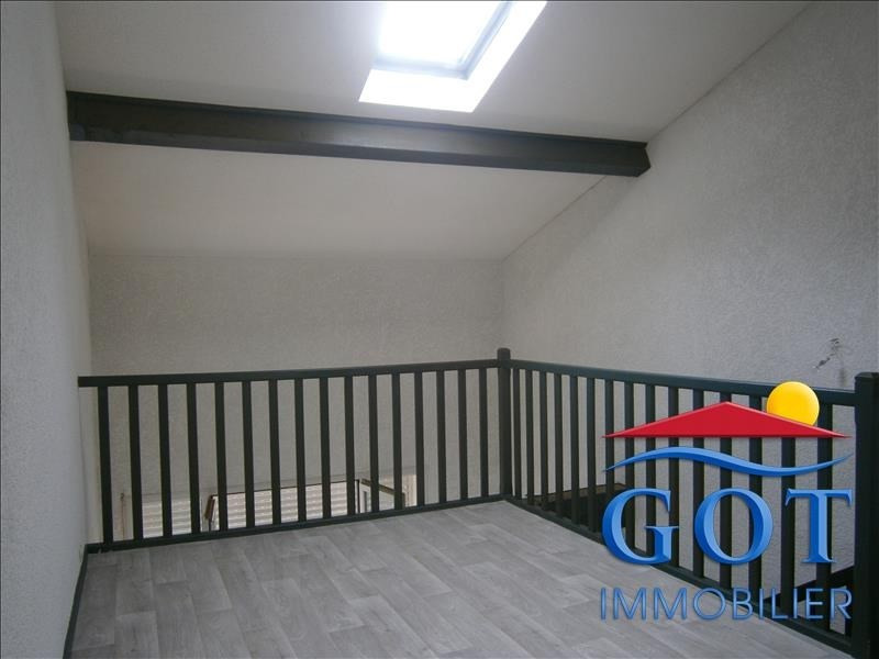 Location appartement Claira 550€ CC - Photo 2