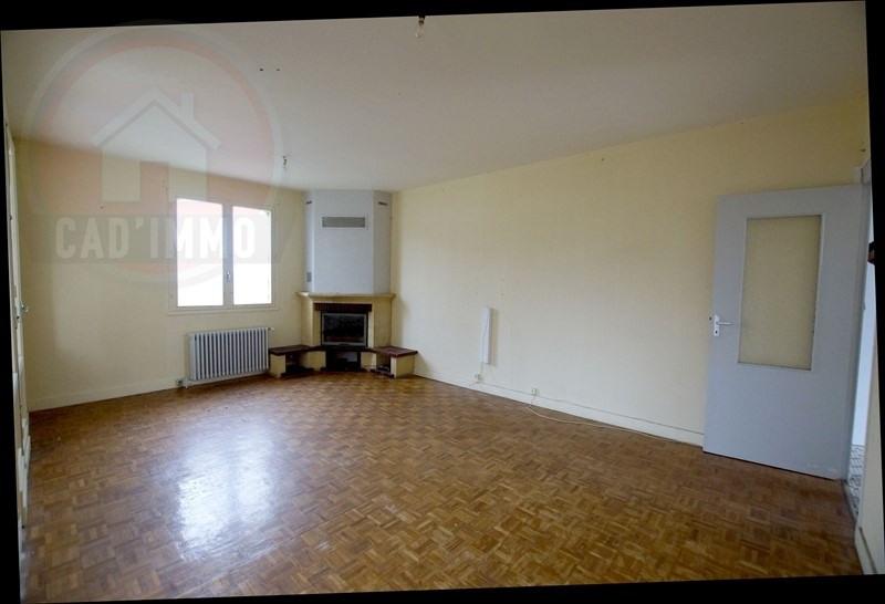 Sale house / villa Gardonne 130000€ - Picture 5