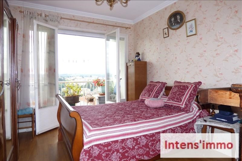Sale apartment Romans sur isere 169000€ - Picture 6
