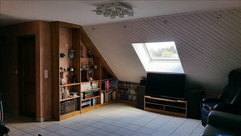 Sale house / villa Octeville sur mer 422000€ - Picture 4